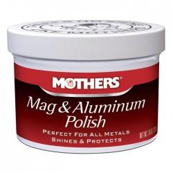 Mothers Mag & Aluminum Polish - 280gr