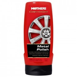 Mothers Metal Polish 355ml