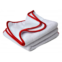 Flexipads Buffing White wonder towels 40x40cm (set of 2)