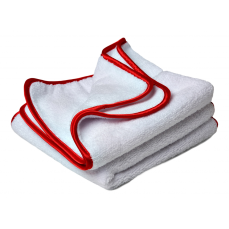 Flexipads Buffing White wonder towels 40x40cm (set of 2)