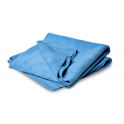 Flexipads Glazing Blue Towels 40x40cm (set of 2)
