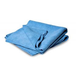 Flexipads Ręczniki polerskie z mikrofibry niebieskie 40 x 40cm (2 szt.)
