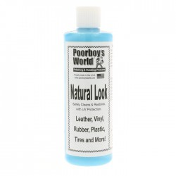 Poorboy's World Natural Look Dressing 473ml