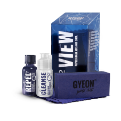 Gyeon Q² View 2x20ml kit