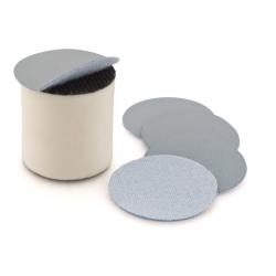 Flexipads 35mm Abrasives P2000 Velcro (10 pieces)