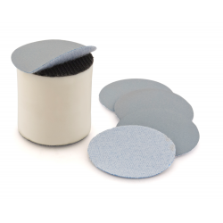 Flexipads 35mm P2500 Velcro Abrasives (10 pieces)