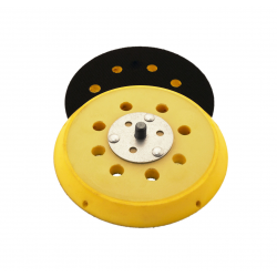 Flexipads 125 mm Dual Action Backing Plate 8+1 holes