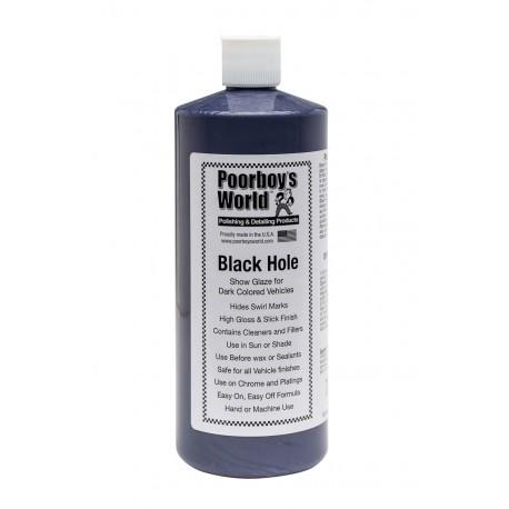 Poorboy's World Black Hole Show Glaze 946ml