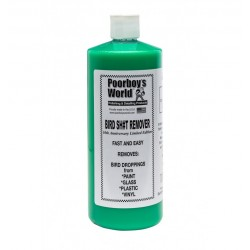 Poorboy's World Bird Shit Remover 946ml