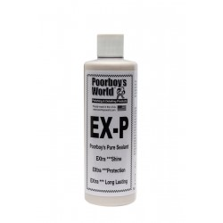 Poorboy's World EX-P 473ml