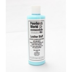 Poorboy's World Leather Stuff 473ml