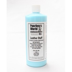 Poorboy's World Leather Stuff 946ml
