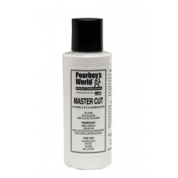 Poorboy's World Master Cut Compound 118ml tester
