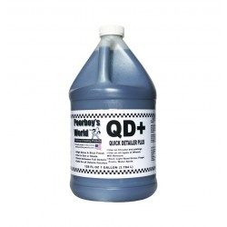 Poorboy's World Quick Detailer Plus QD+ 3,78L