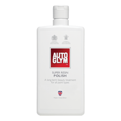 Autoglym Super Resin Polish 500ml