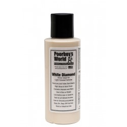 Poorboy's World White Diamond Show Glaze 118ml