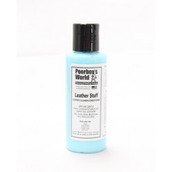Poorboy's World Leather Stuff 118ml