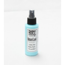 Poorboy's World Natural Look Dressing 118ml