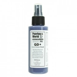 Poorboy's World Quick Detailer Plus QD+ 118ml