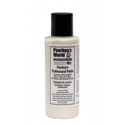 Poorboy's World Professional Polish 118ml