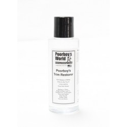 Poorboy's World Trim Restorer 118ml