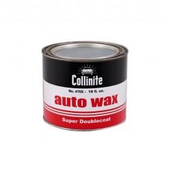 Collinite 476S Super Double Coat Auto Wax 532gr