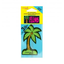 California Scents Hang Out Palms 3PK - Laguna Breeze