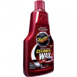 Meguiar's Cleaner Wax Liquid 473ml