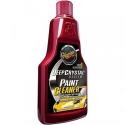 Meguiar's Deep Crystal Step 1 Paint Cleaner 473ml