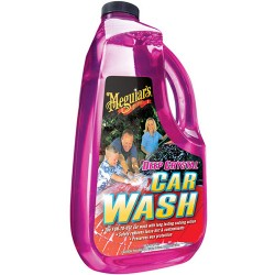 Meguiar's Deep Crystal Car Wash 1890ml
