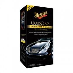 Meguiar's Gold Class Carnauba Plus Premium Liquid Wax 473ml