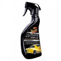 Meguiar's Ultimate Quik Wax 450ml