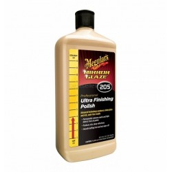 Meguiar's Ultra Finishing Polish 473ml
