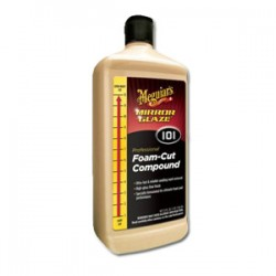Meguiar's Foam Cut Compound 946ml