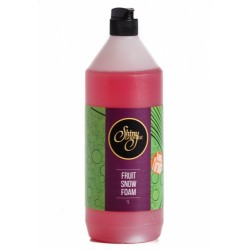 Shiny Garage Fruit Snow Foam Neutral pH 1L