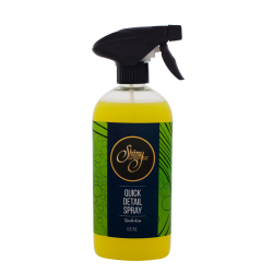 Shiny Garage Quick Detail Spray 500ml