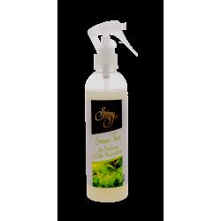 Shiny Garage Green Tea Air Freshener 250ml