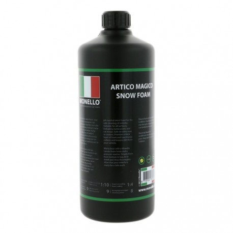 Monello Artico Magico Snow Foam 1L