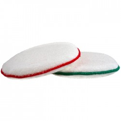 Monello Disco Duo applicator pads