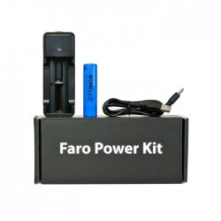 Monello Faro Li-Ion 2400mAh Rechargeable Battery