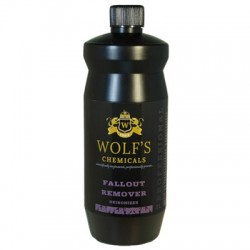 Wolf's Chemicals Fallout Remover Deironizer 1L