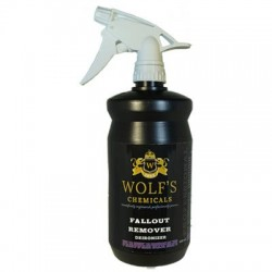 Wolf's Chemicals Fallout Remover Deironizer 500ml