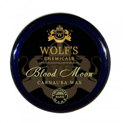 Wolf's Chemicals Blood Moon Paste Wax 100ml