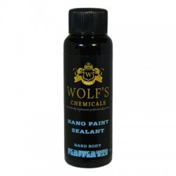Wolf's Chemicals Nano Paint Sealant Hard Body 150ml