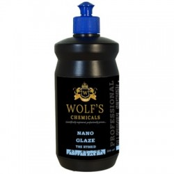 Wolf's Chemicals Nano Glaze The Hybrid 500ml