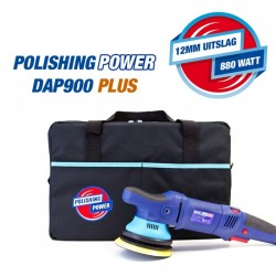 Polishing Power DAP900 PLUS 12mm D/A (Dual Action) 220V