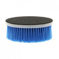 EZ Detail Machine Long Hair Carpet Brush 125mm