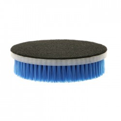 EZ Detail Machine Short Hair Carpet Brush 125mm