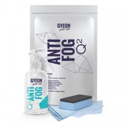 Gyeon Q² Anti Fog 100ml kit