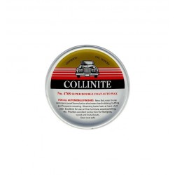 COLLINITE 476S Super DoubleCoat Auto Wax 266 g